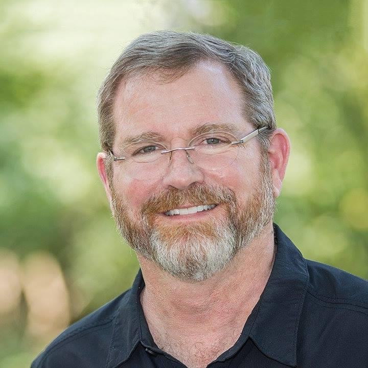Jeff Cavins